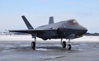 Japanese air force stealth fighter jet crashed in Pacific
