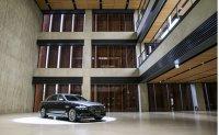 Hyundai faces suit in US for coercing Genesis showroom