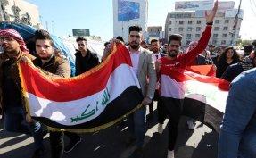 Three rockets hit US embassy in Iraqi capital