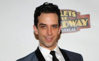 Broadway star Nick Cordero has leg amputation due to coronavirus complications