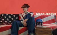 Former B.A.P member Moon Jong-up goes solo