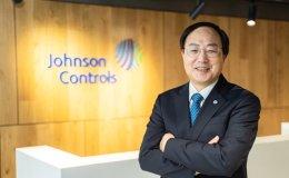 Johnson Controls names Ha Woon-sik as Korea head