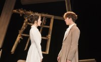 'Pride and Prejudice' reinvented as two-hander