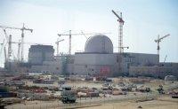 'Nuclear feud' deepens between Korea, UAE