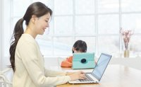 POSCO introduces telecommuting program for parents