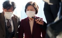 Choo's push to remove Yoon causing in justice ministry