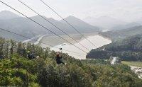 1 Korean killed, 2 injured while zip lining in Laos