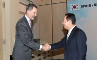 For Korea-Spain biz ties