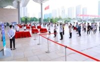 Thousands of Vietnamese take Samsung GSAT