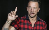 Megachurch Pastor Carl Lentz fired, admits cheating on wife