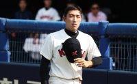 Baseball player releases fiction novel 'Uncaught Third Strike'