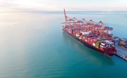 Exports grow 24.8% in first 10 days of April