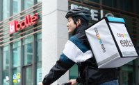 Coupang's looming IPO adds pressure on rival Delivery Hero