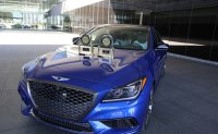 Genesis named 'most dependable' brand by J.D. Power
