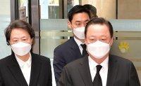 Biz community calls for leniency for Lee Jae-yong