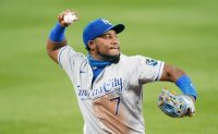 McBroom, O'Hearn spark Royals to 5-4 victory over Cardinals