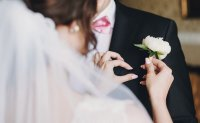 International marriages in Korea rise sharply