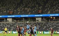 Australian sports leagues face coronavirus fallout