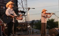 [Yongsan Legacy] Korea's postwar country music scene keeps kicking