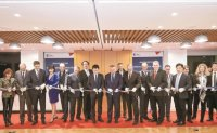 French chamber opens new, largest-ever office in Seoul