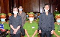 Vietnam faces criticism for jailing critics