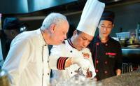 'Vietnamese cuisine is light, healthy and refreshing'