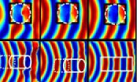 Metascreen forms ultra-thin invisibility cloak