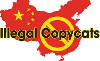 Game industry at war with illegal knockoffs in China