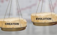Controversy rises on creationism