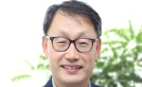 New KT CEO aims to change telecom dinosaur