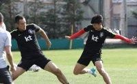 Korea kicks off 2022 campaign with tricky Turkmenistan trip