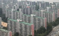 Gov't to place price cap on new apartments in Seoul, Gyeonggi Province