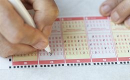 Household lottery spending gains 7.2% in 2020