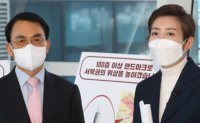 SkyLake in hot seat over CEO's involvement in Seoul mayoral election