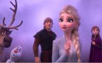 'Frozen 2' tops 4 million ticket sales in four days