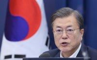 Moon's election pledges causing division