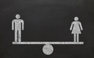 Which Korean companies lead in gender equality?