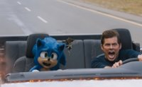 'Sonic the Hedgehog' looks set for local box office flop