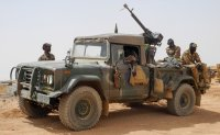 More than 130 killed in Mali massacre as UN visits