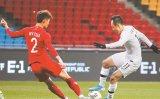 Korea huffs & puffs against Hong Kong