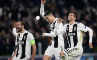 [FB INSIDE] Juventus beat Valencia to advance to round of 16