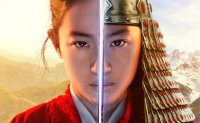 Disney reveals Korea-exclusive Mulan poster