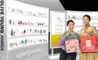 CJ Olive Young eyeing Southeast Asia through Shopee