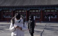 China sees growing outbreak near Beijing