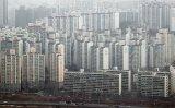 Moon feels sorry for housing market turmoil