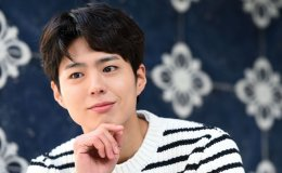 Actor Park Bo-gum seeks to join Navy military band