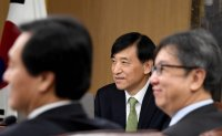 Bank of Korea keeps policy rate steady at 1.25%