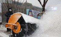 Another bout of heavy snow to hit South Korea
