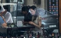 Angelina Jolie in Seoul [PHOTOS]
