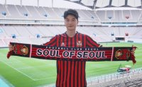 Former South Korean national team captain rejoins FC Seoul after 11 years